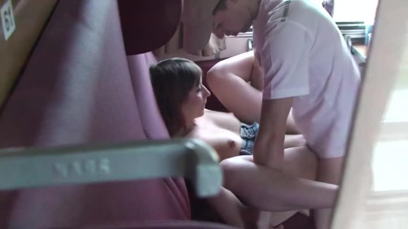 Трахал мою жену в поезде — pic 6