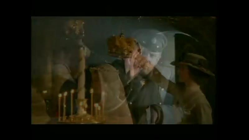 Трейлер Доктор Живаго 2005