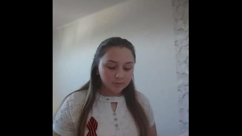 Алисова Эльвира х Паршиков