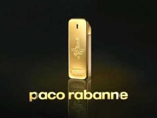 Paco Rabanne - 1 Million Commercial - Comercial do Perfume 1 Milion