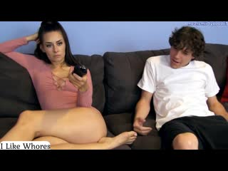 [ILW] - Taboo Cassidy Klein Brother Crush (1080HD/FAMILY THERAPY/MILF/MATURE/BLOWJOB/ORGASM/TITS/ASS/PUSSY/FUCK ASS/SEX/60)