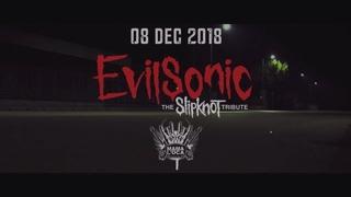 SLIPKNOT tribute  Evilsonic on Instagram: ==  BACK TO THE... Mamaloca..
