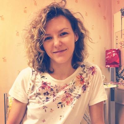 Анастасия Сырникова