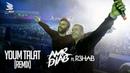 Amr Diab Ft R3hab Youm Talat Remix عمرو دياب مع ريهاب يوم تلات
