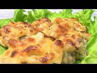 Запечённая свинина с ананасами. Праздничный  рецепт.