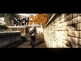 Psychosis | A Black Ops 2 Minitage | By Alex Daze