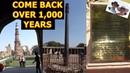 QUTUB MINAR Come back over 1000 years on Qutub Minar Delhi tour