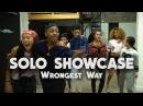 SoloShowcase   SONNY - Wrongest Way   Choreography by @NikaKljun