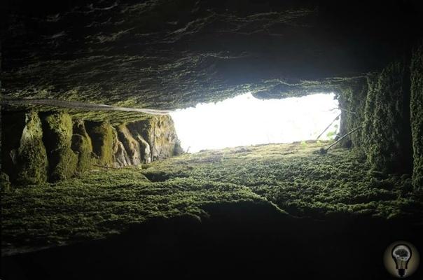 Заюковская трещина - о странной древней шахте, обнаруженной в горах Кабардино-Балкарии За всю историю археологических исследований Кавказа было найдено множество интересных артефактов и