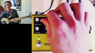Strymon Volante Bass Demo
