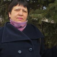 ГалинаУсачёва