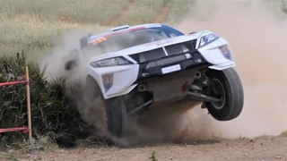 Andaluca Rally 2021   Best Show & Action - Day 1 by Jaume Soler