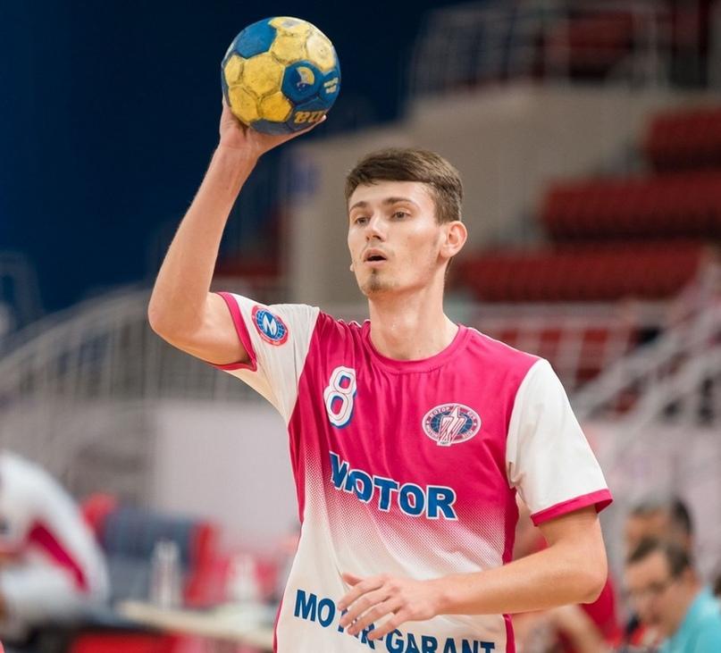 Виктор Мельничук