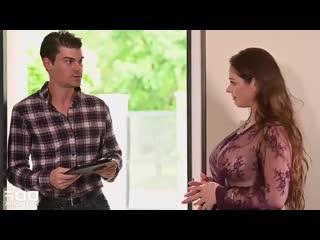 Cathy Heaven - MILF [2020, All Sex, Blonde, Tits Job, Big Tits, Big Areolas, Big Naturals, Blowjob]