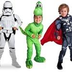 Идеи для детского маскарада: Веселые Зверята