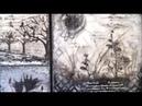 Мои черно-белые сны: Онлайн курс Анны Грабежовой по Микс Медиа Энкаустике, анонс