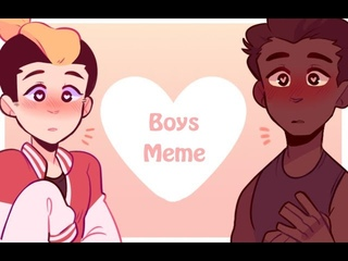 Boys Meme   DareGare