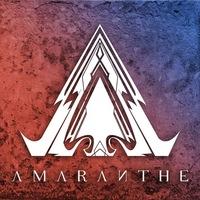 Логотип Amaranthe / OFFICIAL COMMUNITY