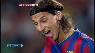 Season 2009/2010. All goals and highlights in La Liga