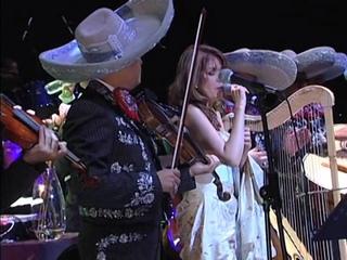 Guadalupe Pineda - La Pajarera - La voz en vivo (Vol. 2)