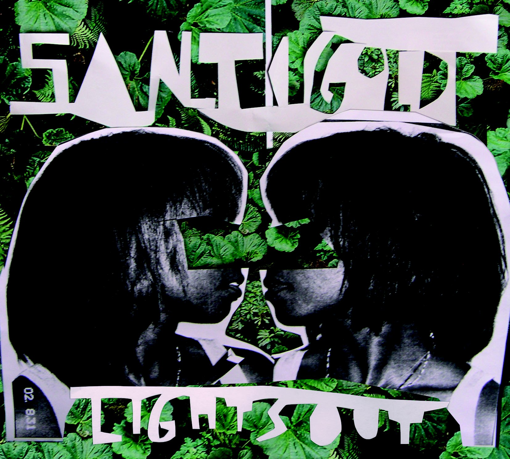 Santigold album Lights Out