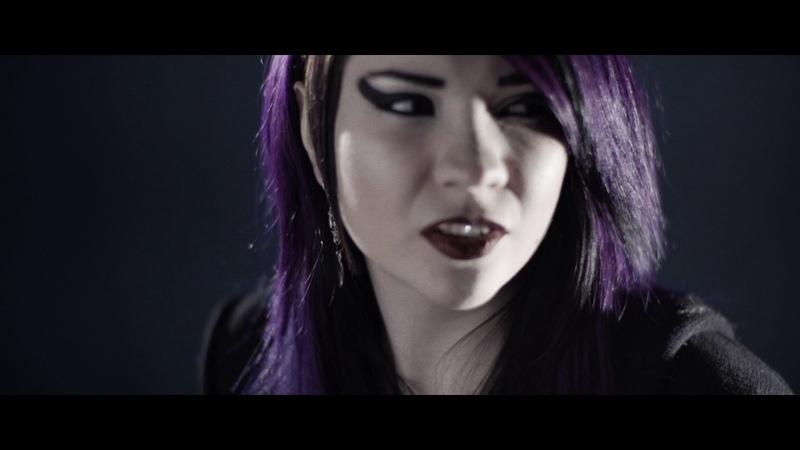 Skarlett Riot Feel Official Music Video 2017
