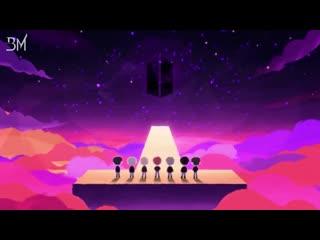 RUS SUB BTS - We are Bulletproof : the Eternal MV