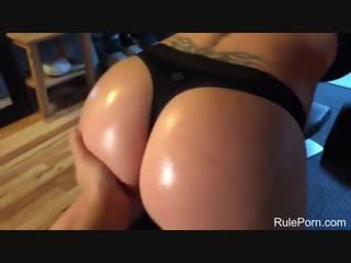 Top Escort Club - Blonde Big Ass Tits Hot Body fuck (fitness, sport,sex,couple,amateur,homemade,porn,milf