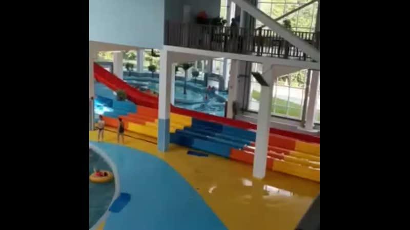 аквапарк Ярославль