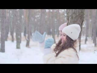 """""""Белые ангелы"""" в исполнении шоу-группы """"Экстравагандза"""""""