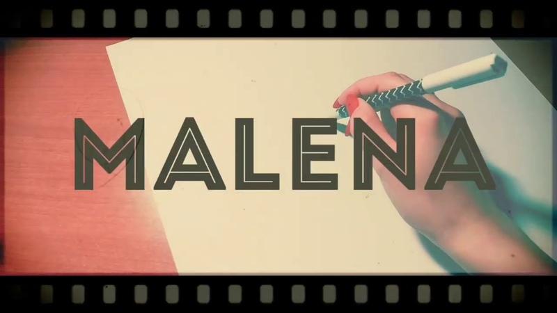 Megaling Culture Art - Malena