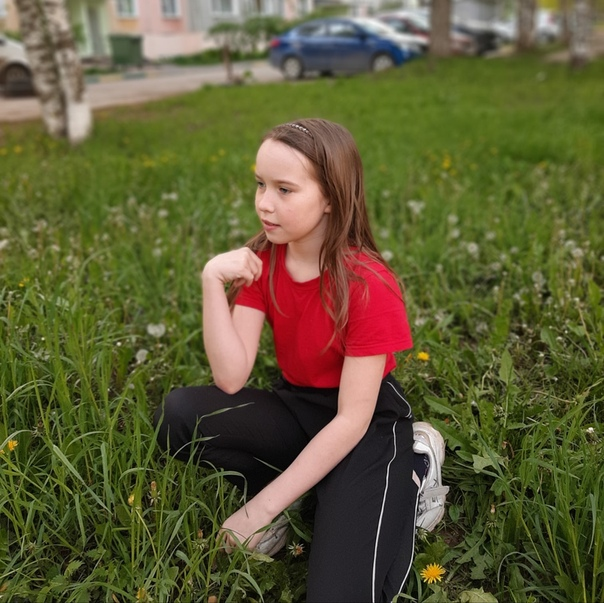 Катя Киселева Слив