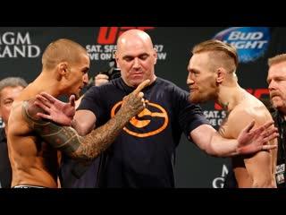 Превью UFC 257: Порье vs МакГрегор 2