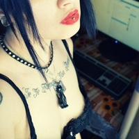 Личная фотография Виолетты Аликиной