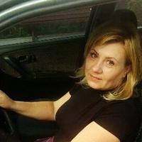 Фотография анкеты Леночки Добжанской ВКонтакте