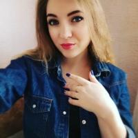 Фотография страницы Валентины Лавриненко ВКонтакте