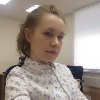 Фотография анкеты Елены Кирилиной ВКонтакте