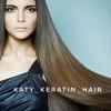 Katy-Keratin Hair