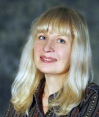 Antonina  Dvoretskaya