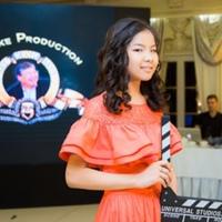 Фотография анкеты Жании Муратовой ВКонтакте