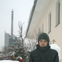 Фотография Сереги Новикова ВКонтакте