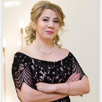 Личная фотография Салимы Садрттиновой