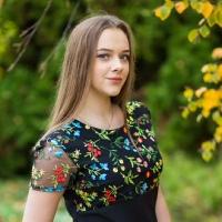 Фотография профиля Виталины Пономаренко ВКонтакте