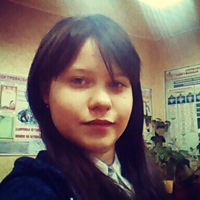 Личная фотография Анастасии Поповой