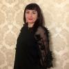 Маргарита Попова (краснощекова)