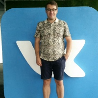 Фотография профиля Кирилла Дементьева ВКонтакте