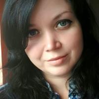 Личная фотография Марины Владовой
