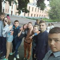 Фотография профиля Віктора Авдасьова ВКонтакте