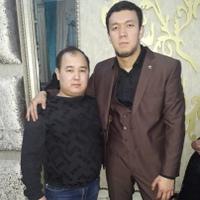 Фотография профиля Азамата Кожагелдиева ВКонтакте