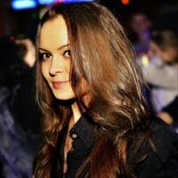 Личная фотография Ксюши Омельянчук